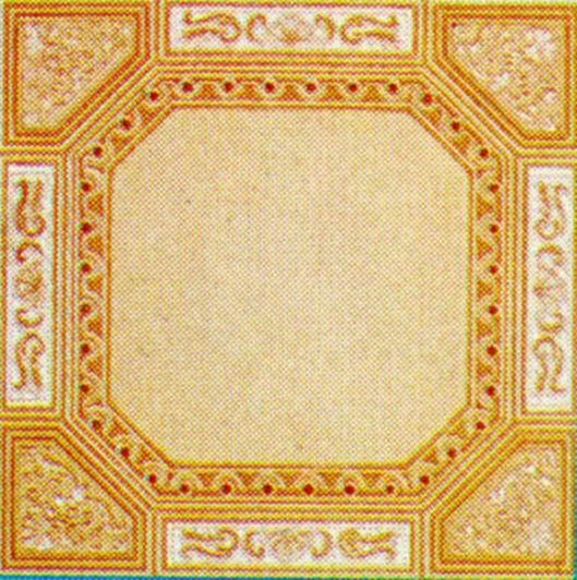 室内 室内装饰素材 瓷砖 地砖拼花贴图  拼花贴图 欧式拼花