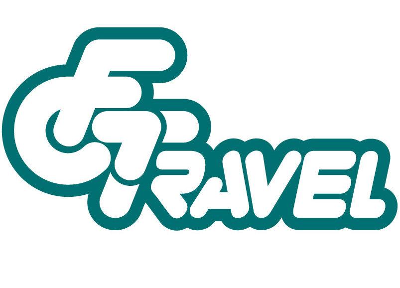 旅游logo矢量素材