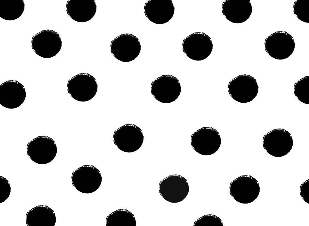 图形图案纹样 背景底纹素材 波点背景底纹 波点素材 波点背景 黑白
