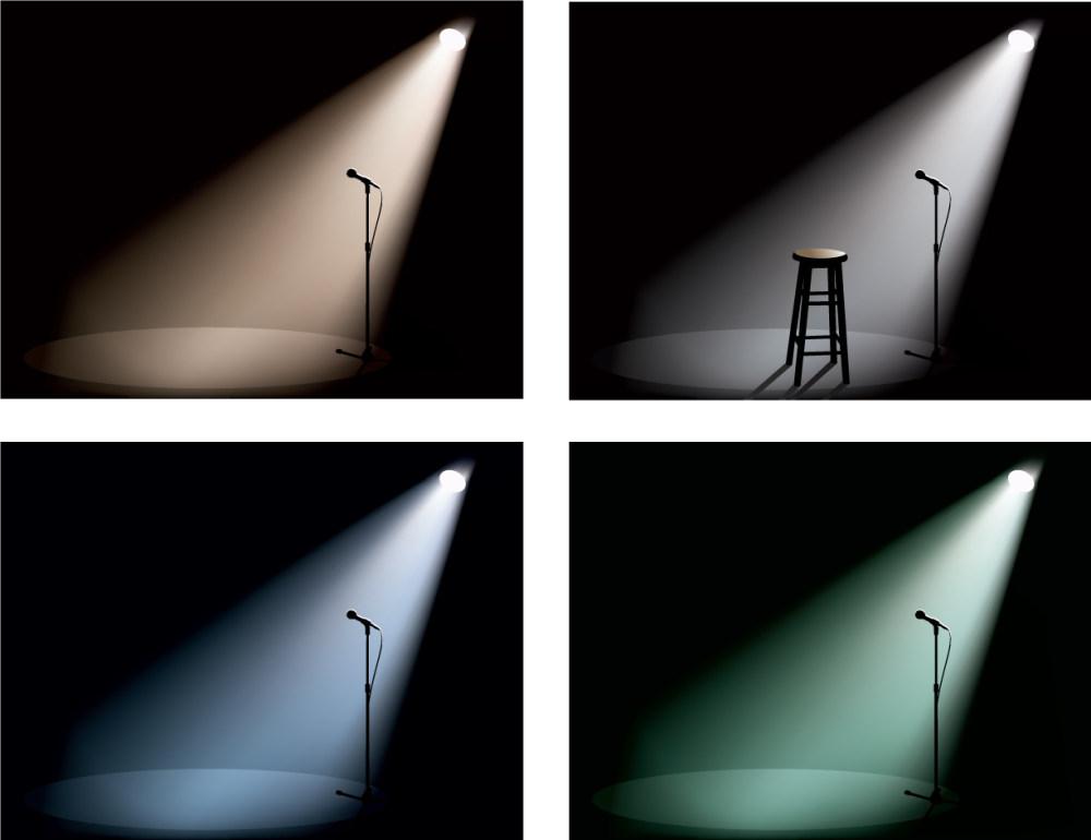 平面/广告 图形图案纹样 背景底纹素材 灯光背景分层  搜索