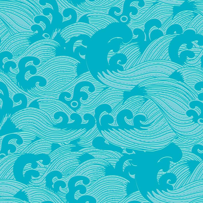 平面/广告 图形图案纹样 背景底纹素材 水纹背景图案