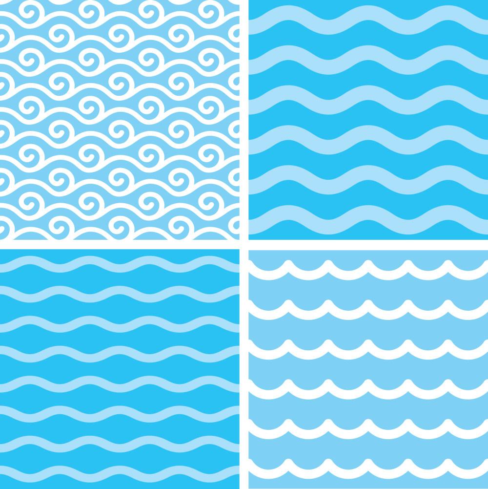 水纹背景图案 条纹素材 条纹底纹 条纹图案