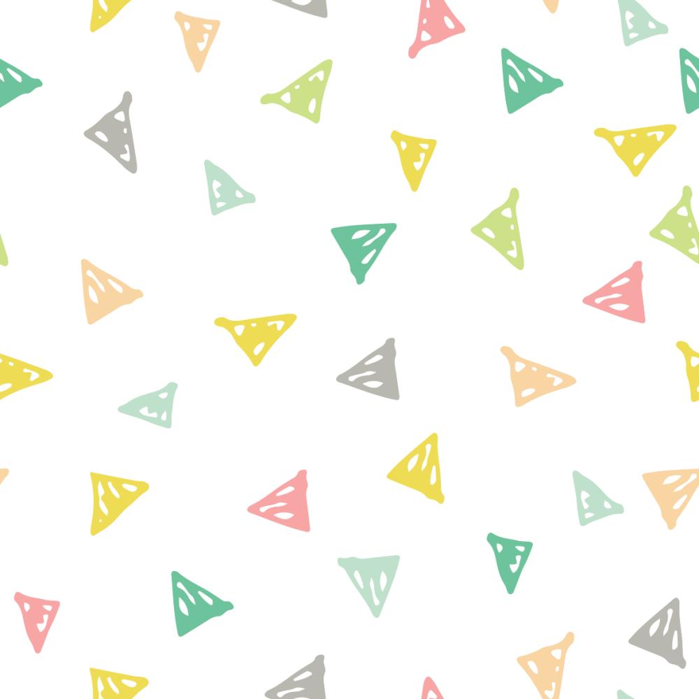 平面/广告 图形图案纹样 背景底纹素材 三角形碎花背景 碎花背景 几何