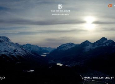 瑞士�L景背景�D