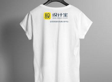 女士T恤��C