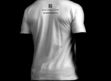 男士T恤��C