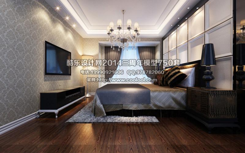 室内设计 室内装修 装修设计 原创设计 室内装潢设计 室内场景模型