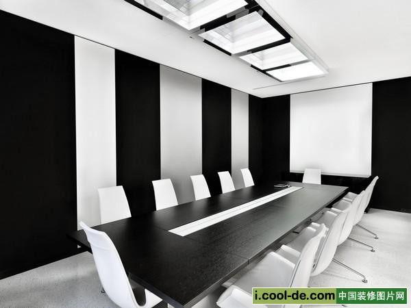 辦公家具品牌bene 維也納優雅的展廳設計現代風格室內