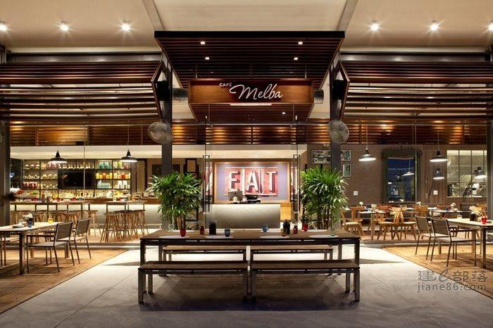 室内设计 室内装修 装修设计 原创设计 室内装潢设计 商业空间 店铺