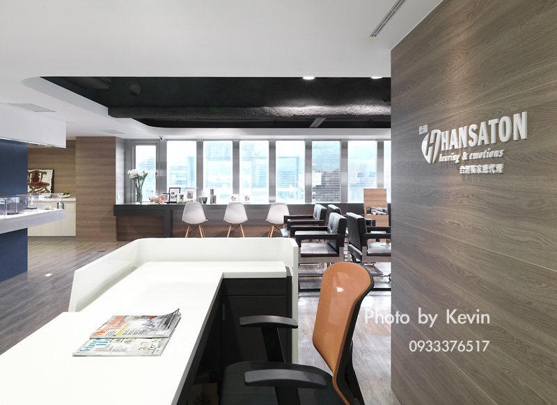 室内办公书籍装修现代实业建声风格办公楼---珥本设计室内办公关于室内设计空间的基础图片