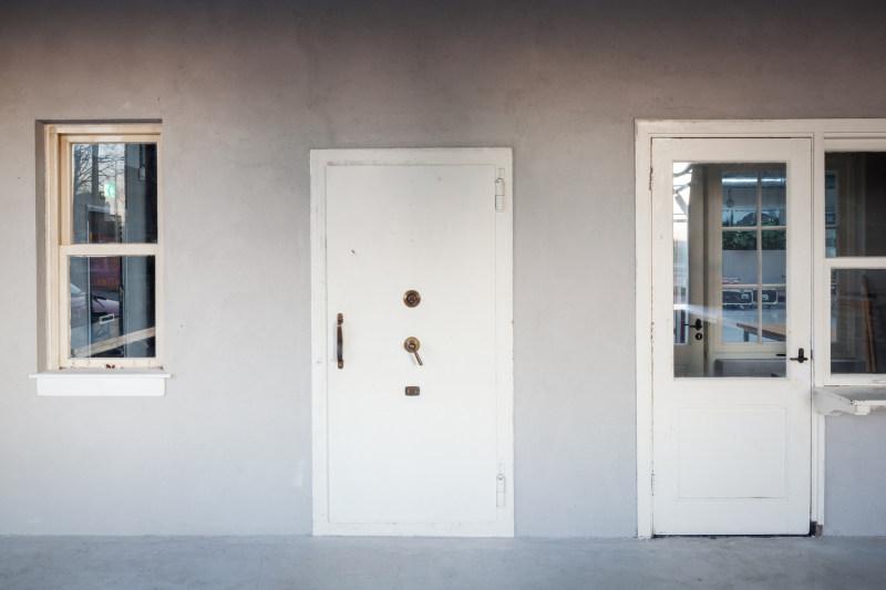 工业风格画廊室内设计效果图