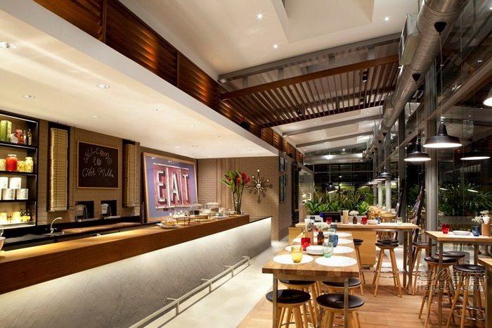 室内装修 装修设计 原创设计 室内装潢设计 商业空间 店铺设计 商场