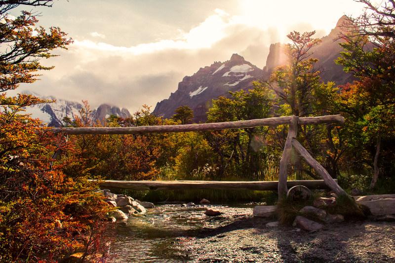 背景 自然图片 自然风景 山顶的自然风光摄影图 高清背景图片 壁纸