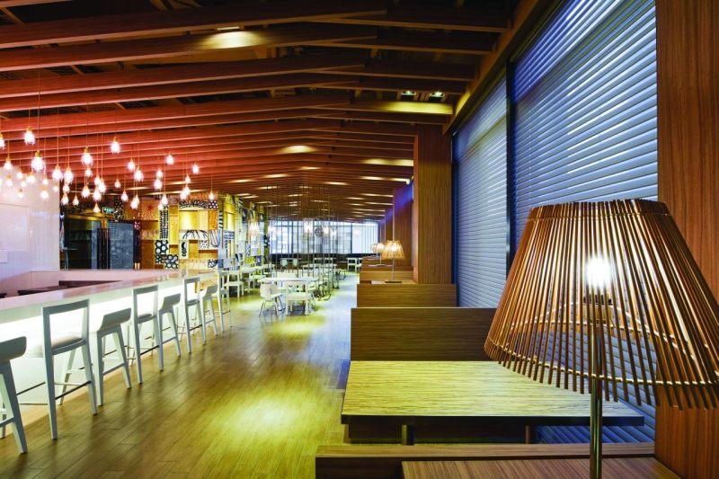 歌手居酒屋  panorama工业风格室内设计实景图