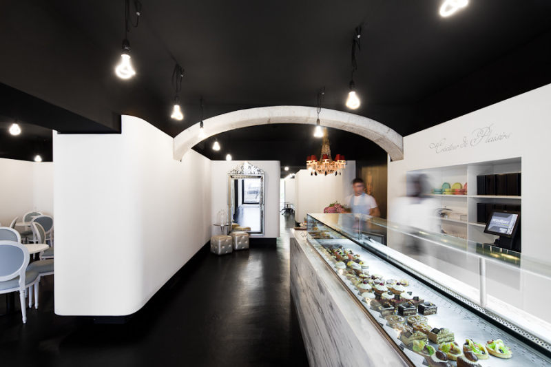 室内装修 装修设计 原创设计 室内装潢设计 展厅 公共空间 空间结构
