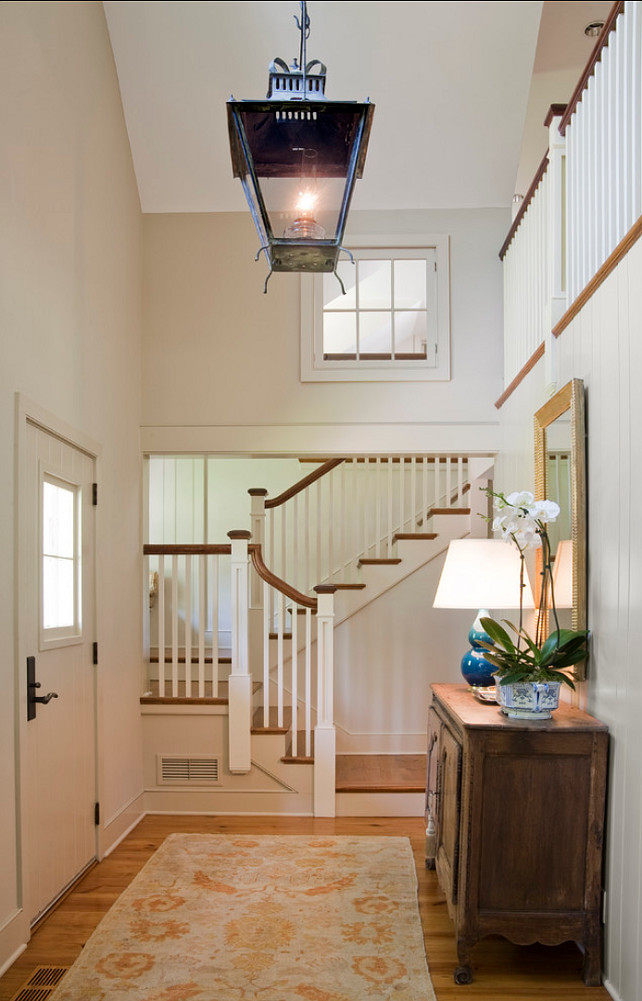 室内 住宅装修 田园风格 优雅法式田园风情别墅室内住宅设计实景图