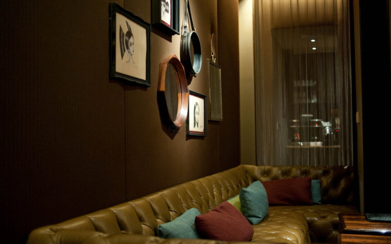 spirito martini nightclub 马丁尼夜店休闲娱乐类室内设计效果图