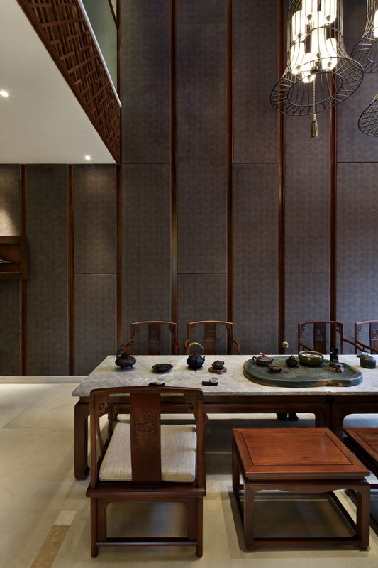装潢设计 ktv 休闲会所 茶室 酒吧 spa 美容院 中式 新中式 意境 禅意