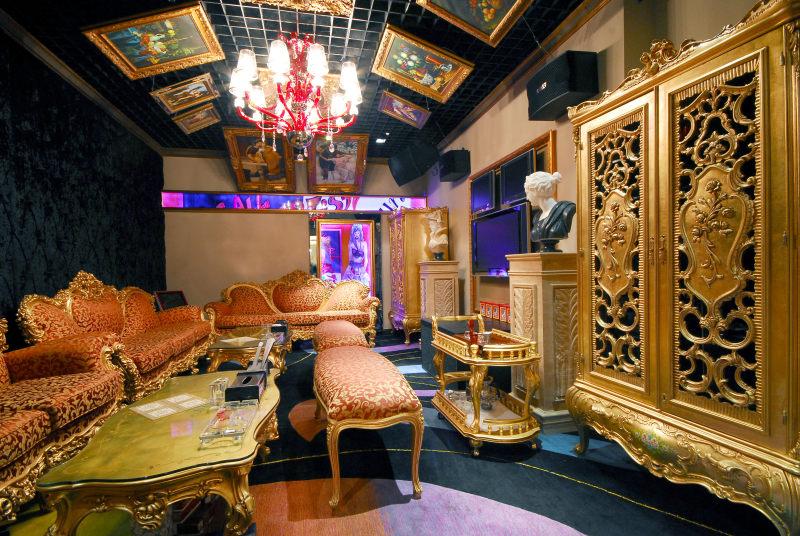 室內設計 室內裝修 裝修設計 原創設計 室內裝潢設計 ktv 休閑會所