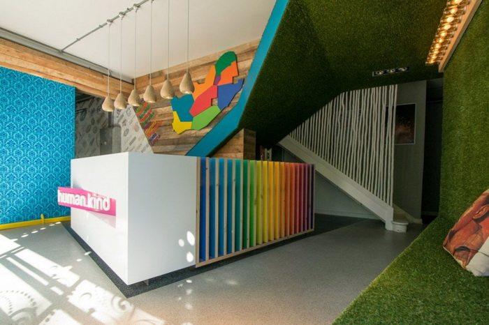 a广告又无邪的南非广告办公室v广告空间设计室内设计颜色搭配卡怎么看图片
