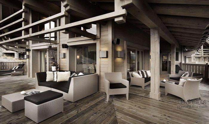 山海国际loft