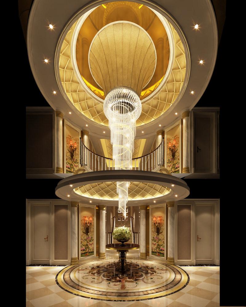 住宅设计 家居设计 时尚家居 环境家居 室内设计效果图 欧式 古典 新
