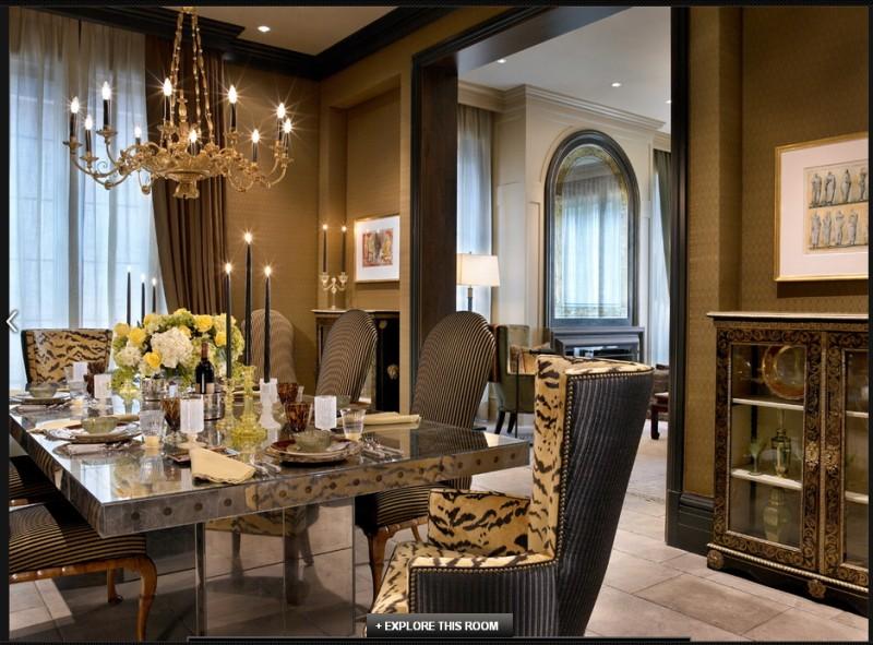 时尚家居 环境家居 室内设计效果图 装饰 古典 欧式 大气 传统 精致