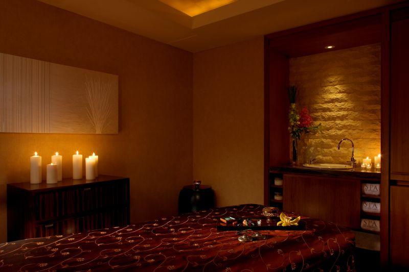 半岛酒店集团-芝加哥欧式风格宾馆酒店室内装饰装修设计实景图