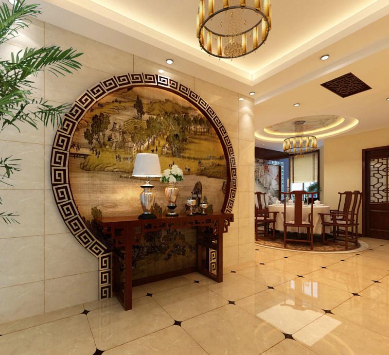 时尚家居 环境家居 室内设计效果图 欧式 古典 新古典 欧式风格住宅设