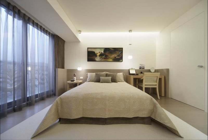 现代风格家装套图现代简约设计住宅设计室内装修家装设计实景图