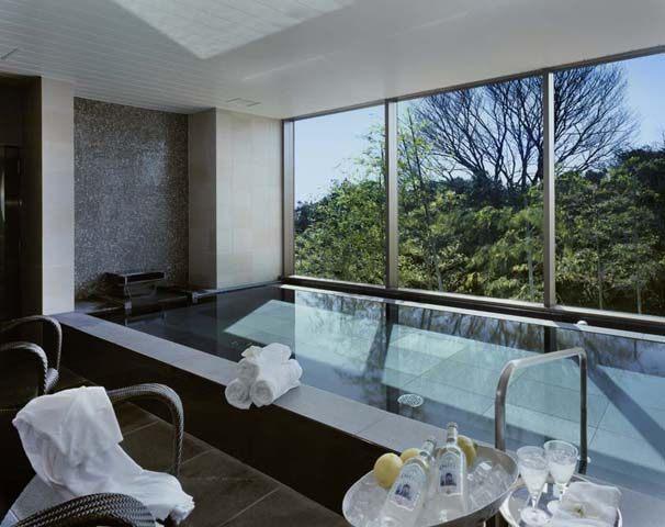 志摩海湾套房观光酒店中式风格宾馆酒店室内装饰装修设计实景图