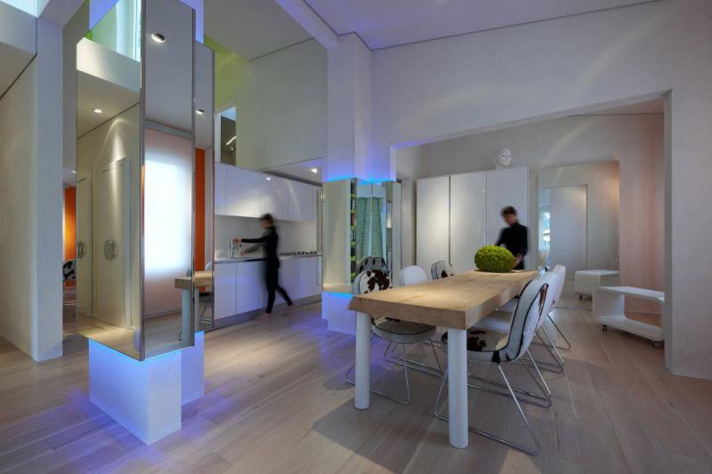 室内装潢设计 住宅设计 家居设计 时尚家居 环境家居 室内设计效果图