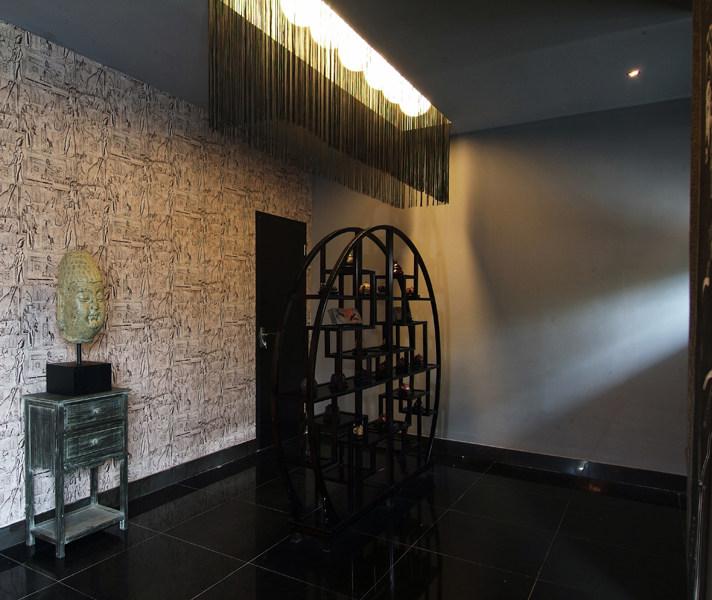 皇茶尊-9.19中式风格室内装饰装修设计实景图