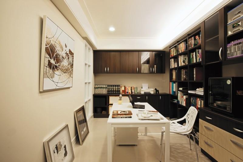 优雅古典 北欧亲子庄园古典风格家装住宅空间装饰装修家装设计实景图图片