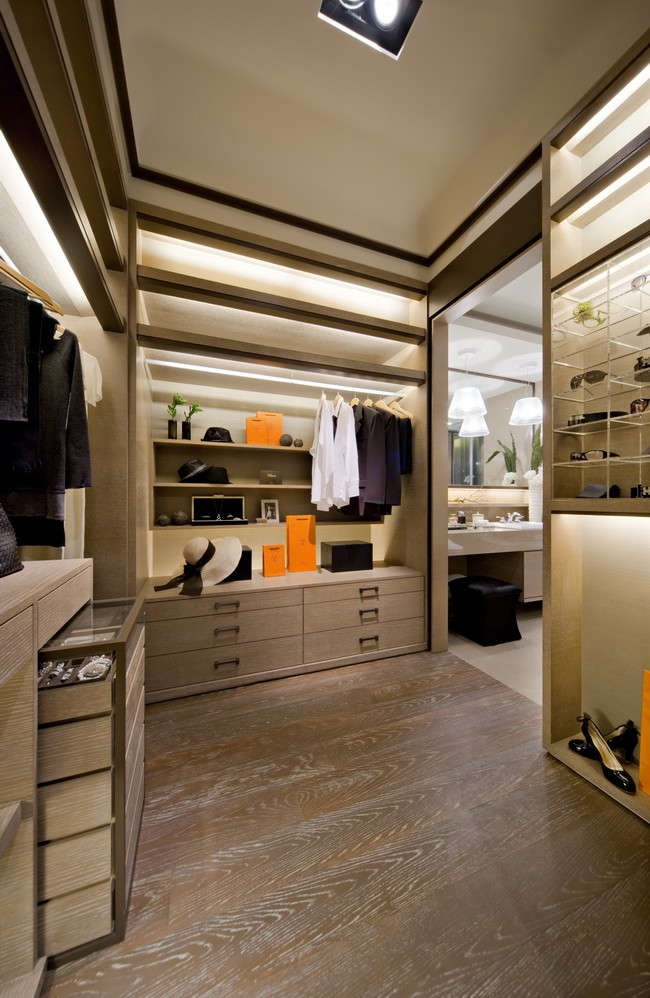 璞園楊昇博愛君臨案297m2坪现代简约风格樣品屋室内设计室内装修设计