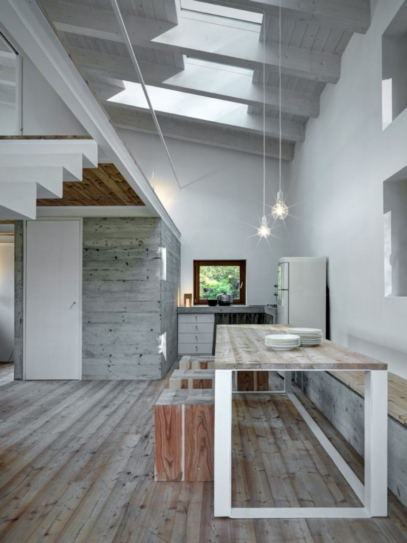 室内 住宅装修 现代风格 意大利现代住宅现代简约设计住宅设计室内