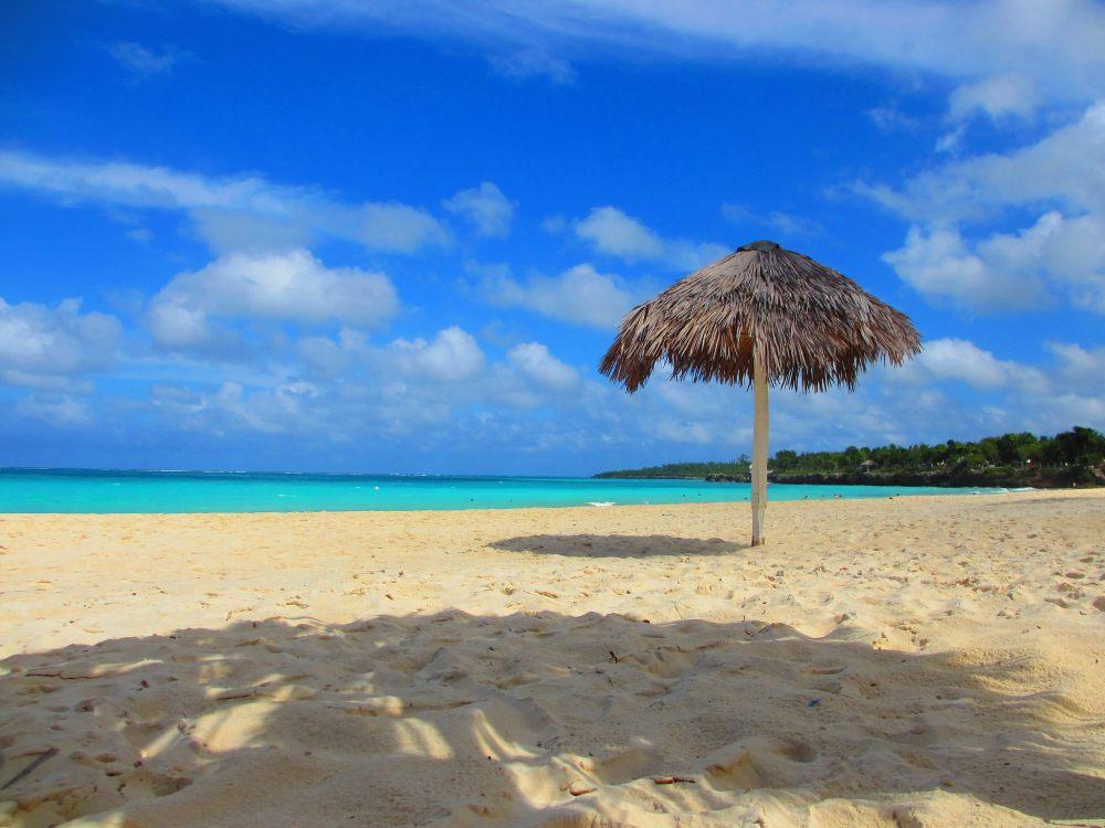 阳光沙滩摄影图 高清背景图片 壁纸 自然风景图片