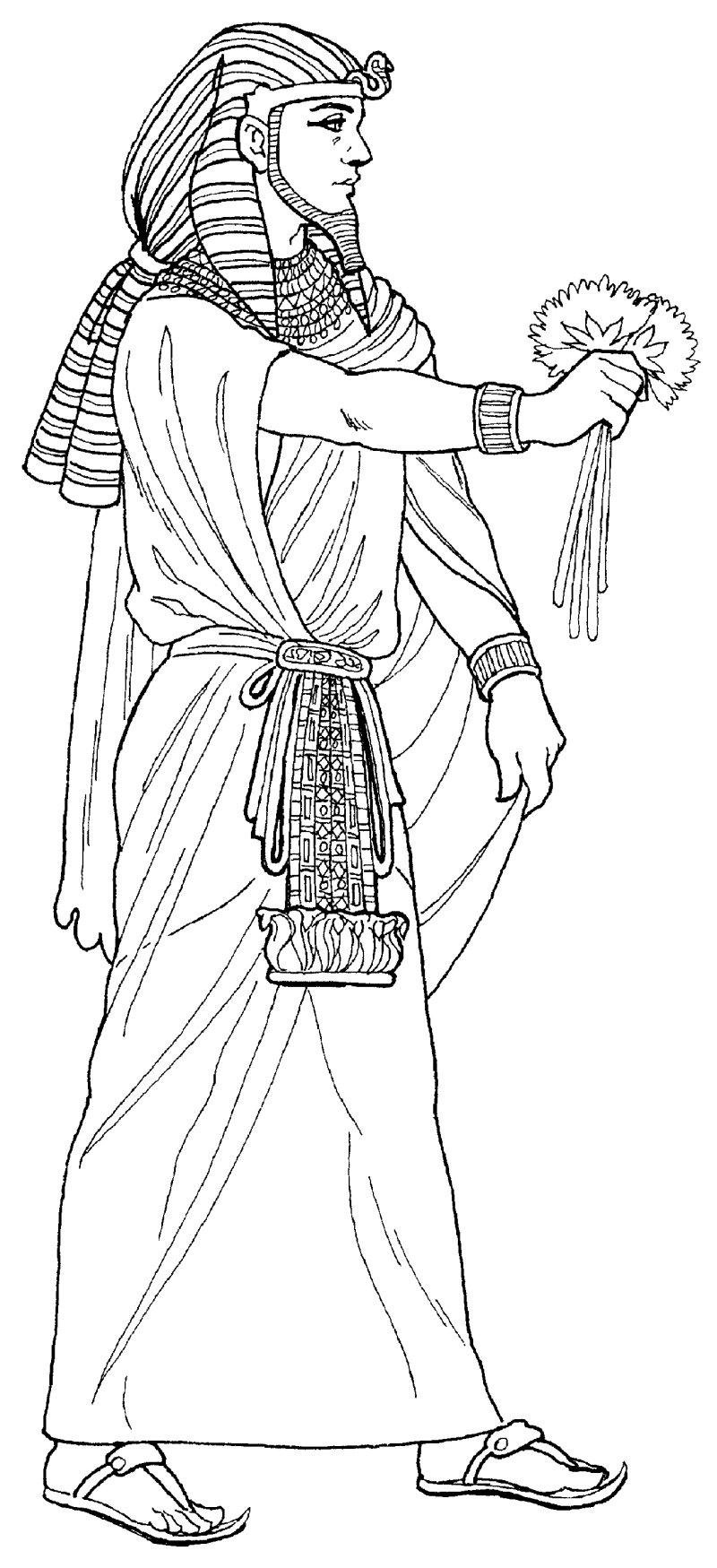 中世纪人物速写图案素材jpg-(图片编号:1000079054)