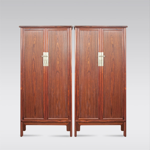 软装素材 中式家具 衣柜 中式家具中式风格衣柜  软装软装素材家居