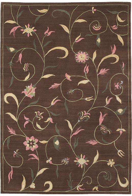 欧式花色土耳其风格地毯jpg-(图片编号:1000084627)