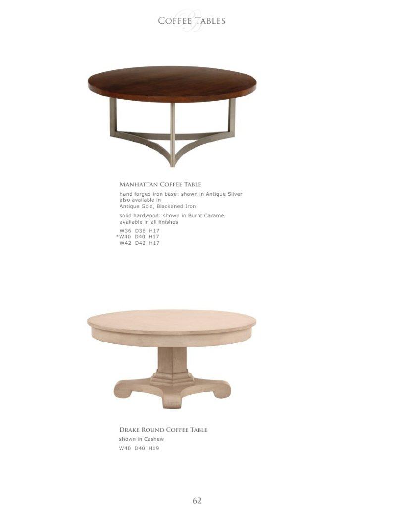 软装素材 美式家具 茶几 现代简约美式家具美式田园北欧风格茶几