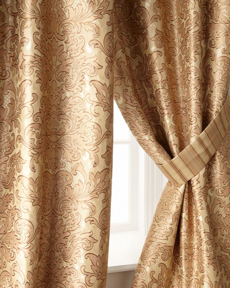 软装素材 窗帘 欧式窗帘 欧式风格窗帘样式