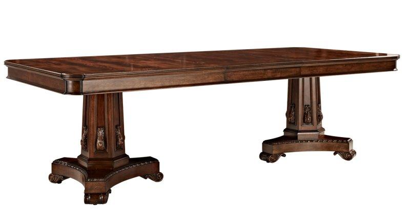 软装家具设计欧式家具欧式白底家具图片素材欧式风格欧式软装餐桌桌子