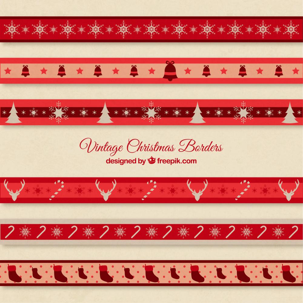 圣诞节背景底纹eps矢量素材